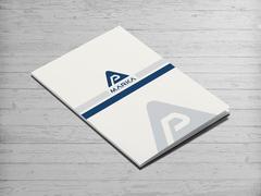 AP Logo Dosya Tasarımı