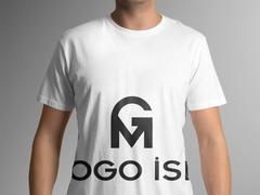 MG Logo T-shirt Tasarımı