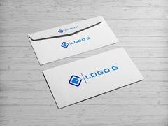 G Logo Zarf Tasarımı