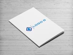 G Logo Dosya Tasarımı