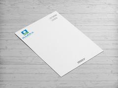 Doğal Logo Antentli K. Tasarımı