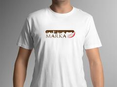 Şehir Logo T-shirt Tasarımı