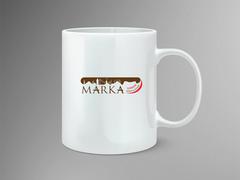 Şehir Logo Mug Tasarımı