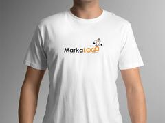 Martı Logo T-shirt Tasarımı