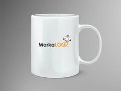 Martı Logo Mug Tasarımı