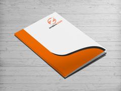 Z Logo Dosya Tasarımı