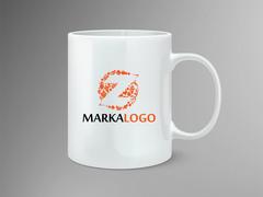 Z Logo Mug Tasarımı