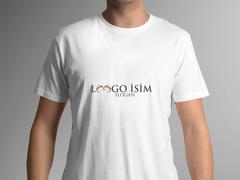 Yüzük Logo T-shirt Tasarımı