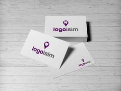 Diş Logo Kartvizit Tasarımı