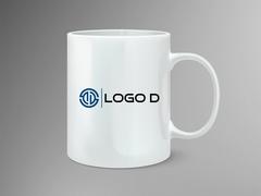 D Labirent Mug Tasarımı
