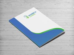 Bulut Logo Dosya Tasarımı