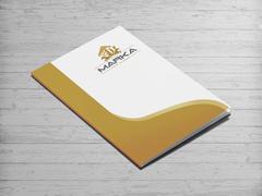 Atlı Logo Dosya Tasarımı