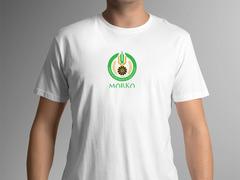 Arma Logo T-shirt Tasarımı