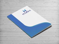 H Logo Dosya Tasarımı