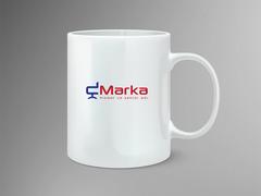 Sandalye Logo Mug Tasarımı