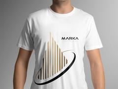 A Bina T-shirt Tasarımı