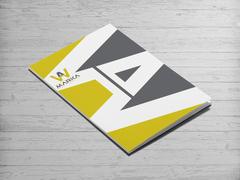 WA Logo Dosya Tasarımı