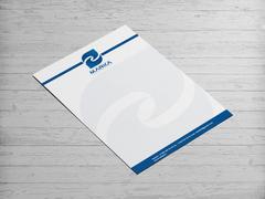 Z Logo Antentli K. Tasarımı