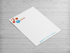 G ve İ Logo Antentli K. Tasarımı