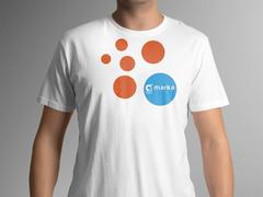 G ve İ Logo T-shirt Tasarımı
