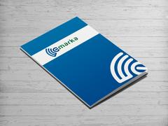 WİFİ logo Dosya Tasarımı