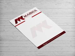 M Marka Antentli K. Tasarımı