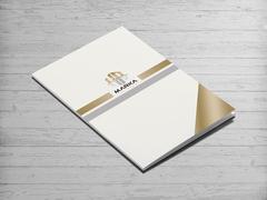 H ve A Logo Dosya Tasarımı