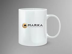 Kamera Logo Tasarımı Mug Tasarımı
