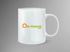 Ev logo Mug Tasarımı