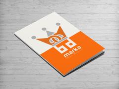 B ve D logo Dosya Tasarımı
