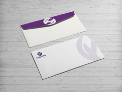 H Logo Zarf Tasarımı