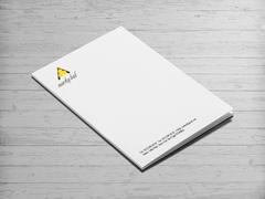 Marka Bal Dosya Tasarımı