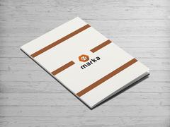 Z Marka Dosya Tasarımı