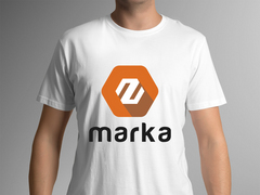 Z Marka T-shirt Tasarımı