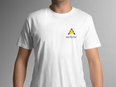 Marka Bal T-shirt Tasarımı