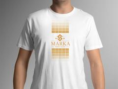 Terazi Logo T-shirt Tasarımı