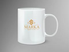 Terazi Logo Mug Tasarımı