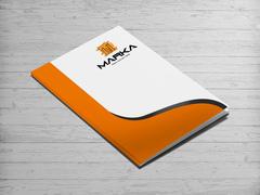 Binalı Logo  Dosya Tasarımı