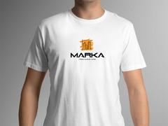 Binalı Logo  T-shirt Tasarımı