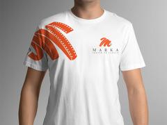 M Film T-shirt Tasarımı