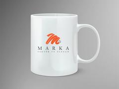 M Film Mug Tasarımı