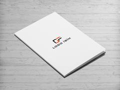 G ve P Logo Dosya Tasarımı