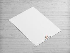 G ve P Logo Antentli K. Tasarımı