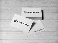 LOGO N Kartvizit Tasarımı