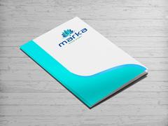 Lotus Logo Dosya Tasarımı