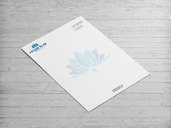 Lotus Logo Antentli K. Tasarımı