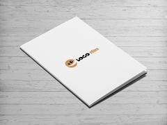 Tatlı Logo Dosya Tasarımı