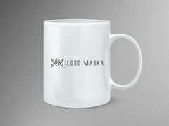 K Marka Mug Tasarımı