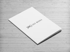 K Marka Dosya Tasarımı