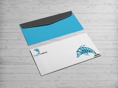 Yunus Logo Zarf Tasarımı
